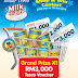 Tesco Milk For Life Shop & Win Contest