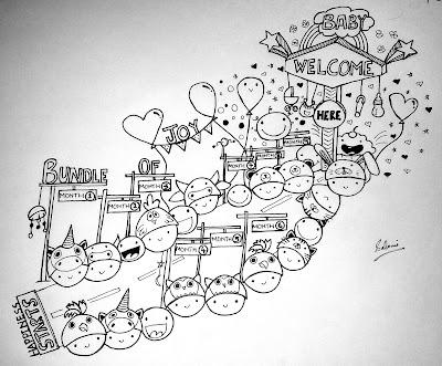 Specs N Scissors_Baby Here Doodle