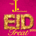 Junaid Jamshed Eid Collection 2014 | Junaid Jamshed Eid Dresses 2014-2015
