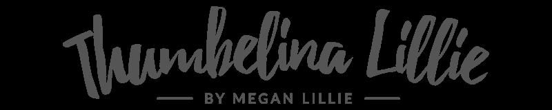Thumbelina Lillie | UK Beauty Blog | UK Fashion Blog | UK Lifestyle Blog