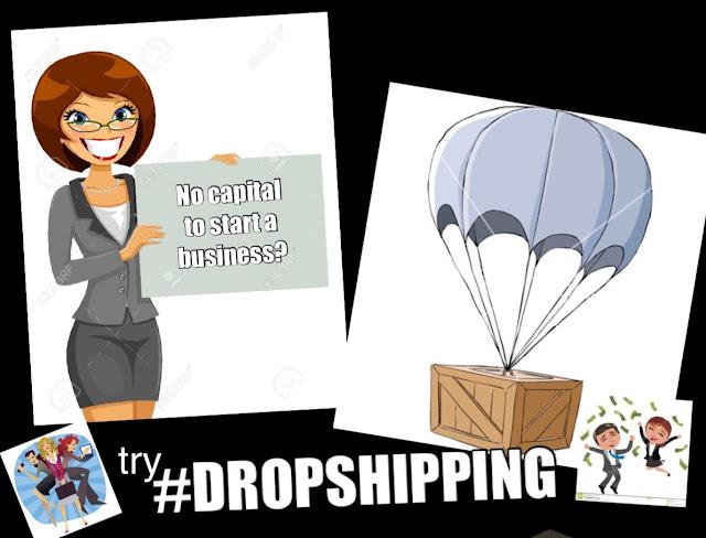 Dropshiping
