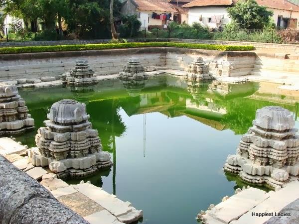 Hoysala kalyani Hulikere