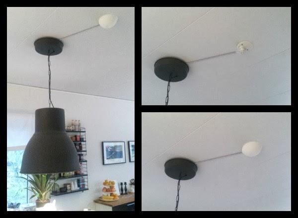 vitt eller svart cablecup hide testat. Black Bedroom Furniture Sets. Home Design Ideas