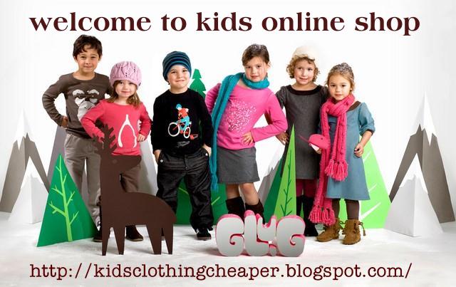 shop kids clothes online - Kids Clothes Zone