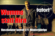 Wumme statt Hirn (das Filmplakat des nchsten Schweiger-Tatort)