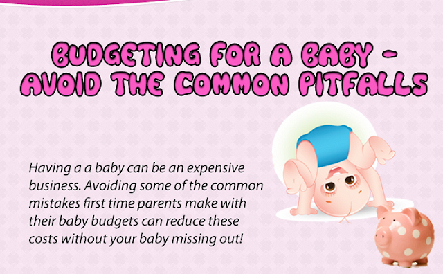 Image: Baby Budgeting Tips