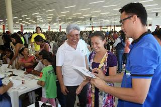 Ouvidoria Itinerante emite documentos em Manaus e na Região Metropolitana nesta sexta e sábado