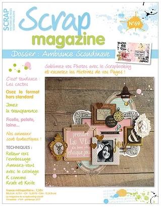 Scrap magazine N°69