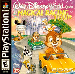 LINK DOWNLOAD GAMES magical racing tour PS1 ISO FOR PC CLUBBIT