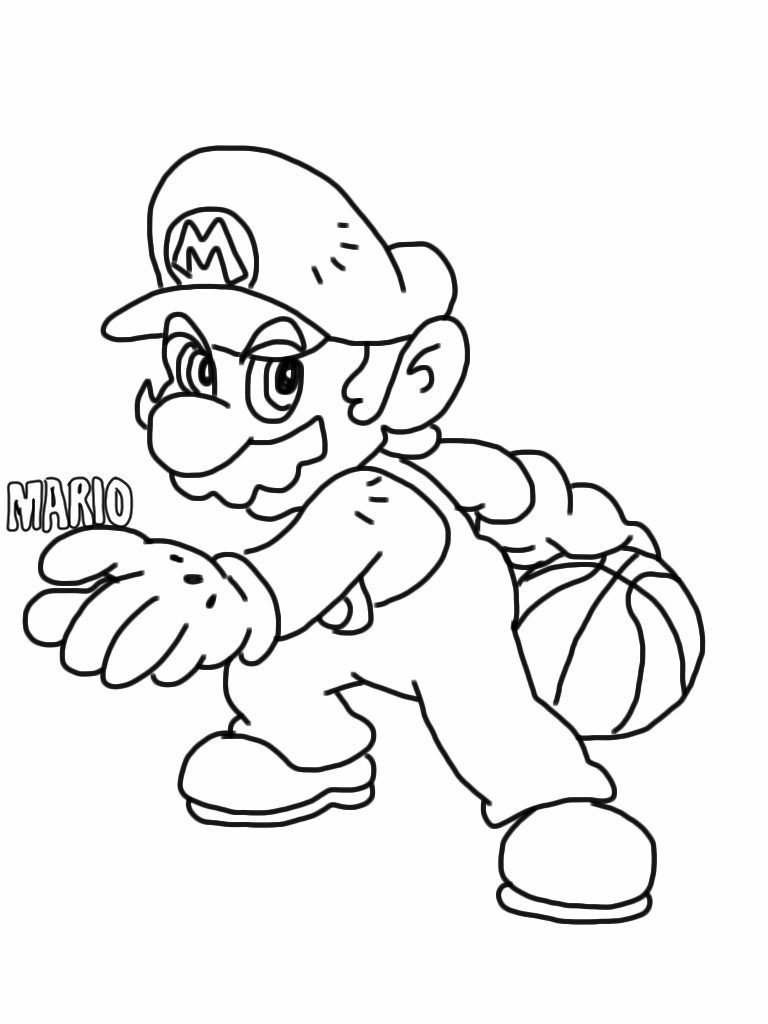 Mario coloring pages fantasy coloring pages for Mario coloring pages online