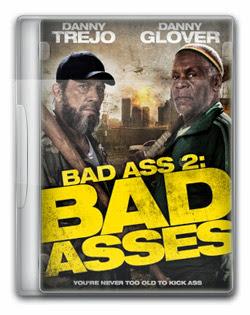 Bad Ass 2: Bad Asses Legendado