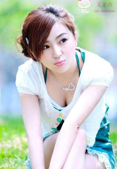 Gadis Asia Pamer Toket Pic 5 of 35