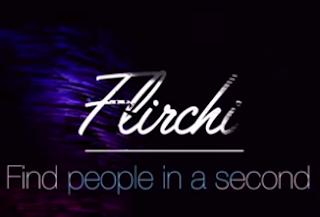Como eliminar una cuenta Flirchi