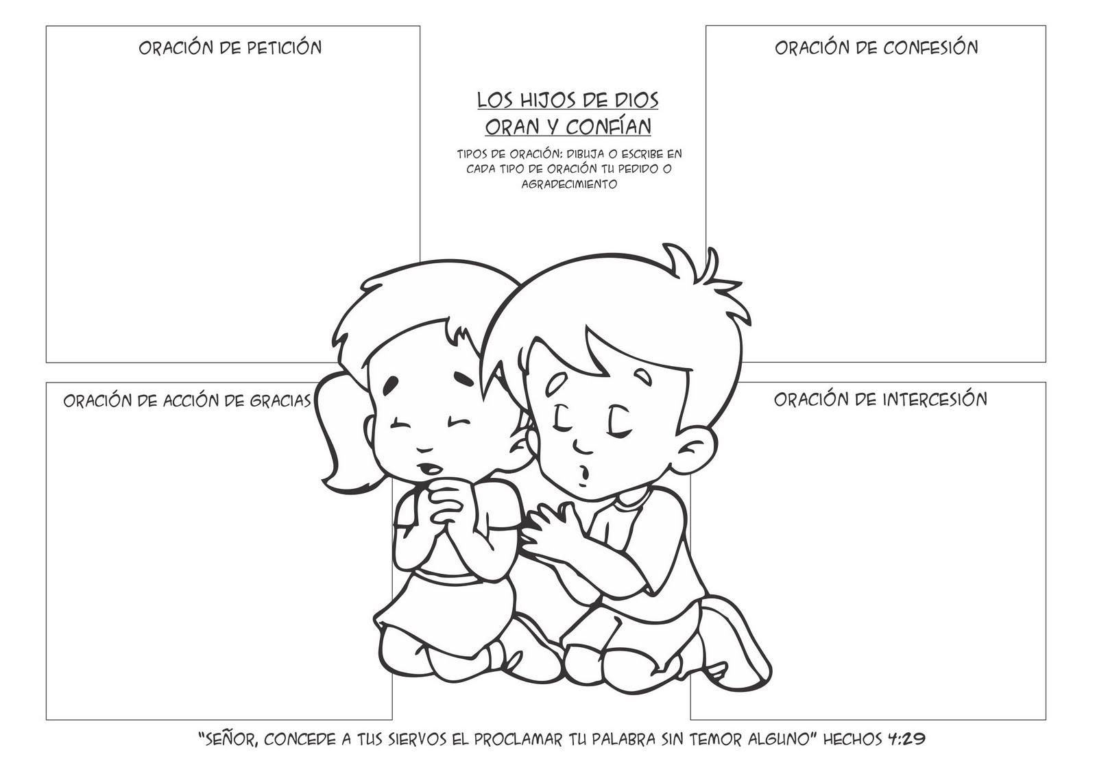 Ministério Infantil Semillita kids