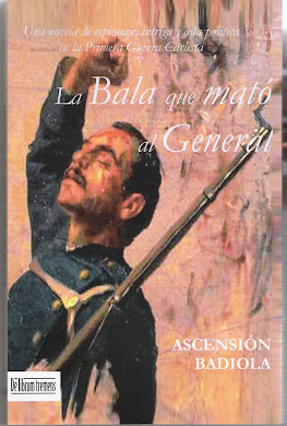 LA BALA QUE MAT AL GENERAL