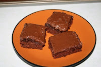 coffee brownie recipe