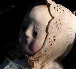 Vintage Look Folk-Art Doll