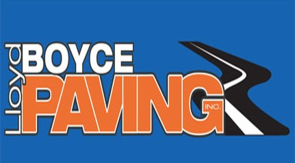 Lloyd Boyce Paving