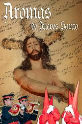 Aromas de Jueves Santo