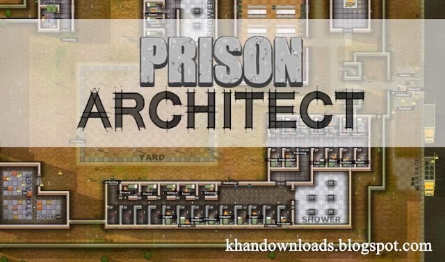 Prison Architect PC Game