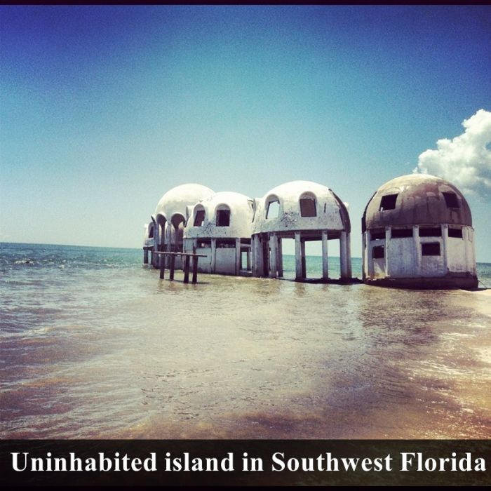Damn Cool Pictures Most Beautiful Abandoned Places In The