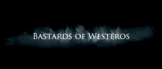 Vídeo Bastardos de Poniente Bastards of Westeros - Juego de Tronos en los siete reinos