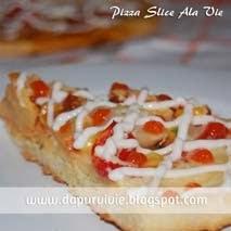 Pizza ala Rina Rinso