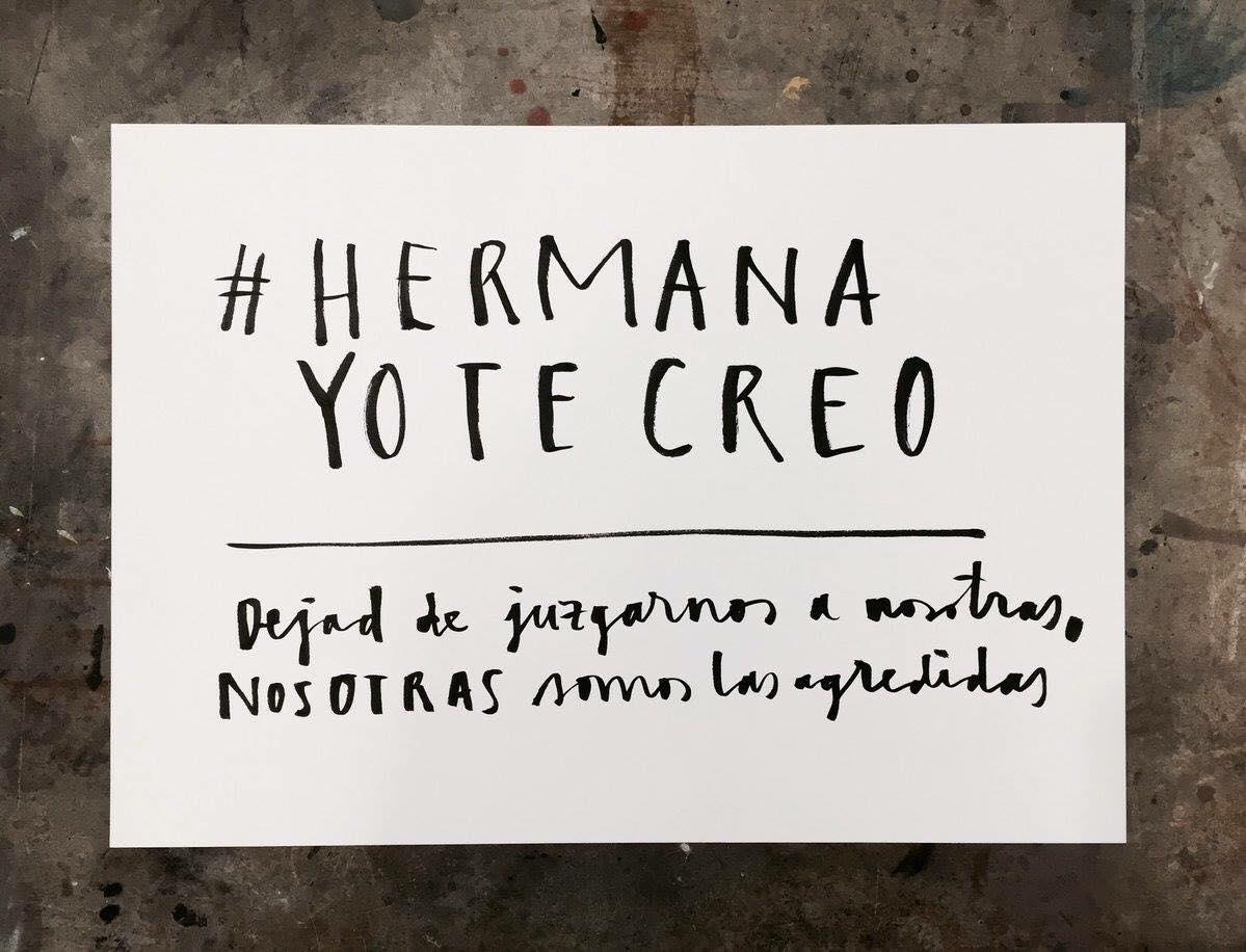 #Yotecreo