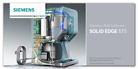 Siemens Solid Edge ST5