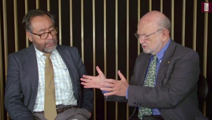VIDEO: conversación con José Sarukhán sobre biodiversidad y cambio climático