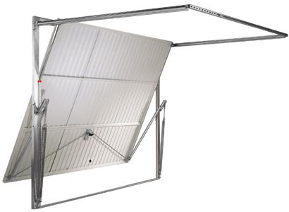 Automatizar puerta de garaje automatizar for Herrajes puertas correderas garaje