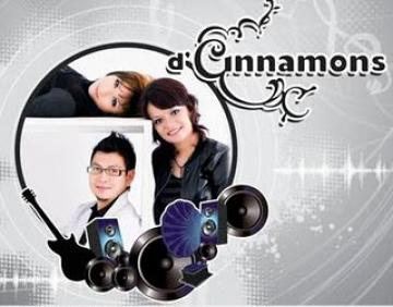 Lirik Lagu D'Cinnamons - Aku Sungguh