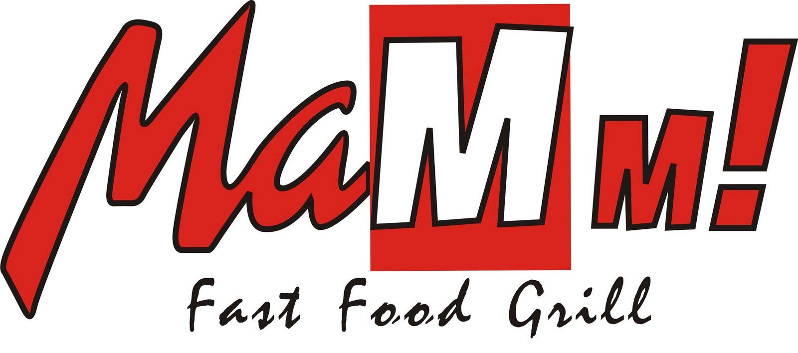 Mamm!! Fast Food - Grill