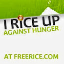 FreeRice- AGAINST HUNGER-One Click to help the Cause!