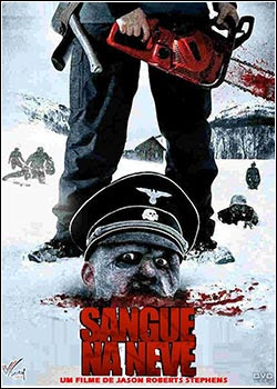 Download - Sangue na Neve DVDRip AVi Dual Áudio
