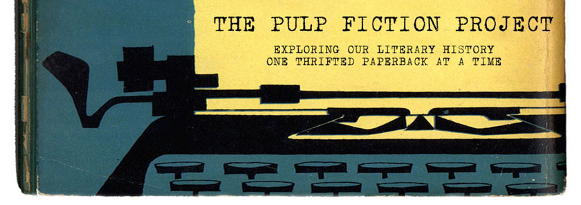 the pulp fiction project
