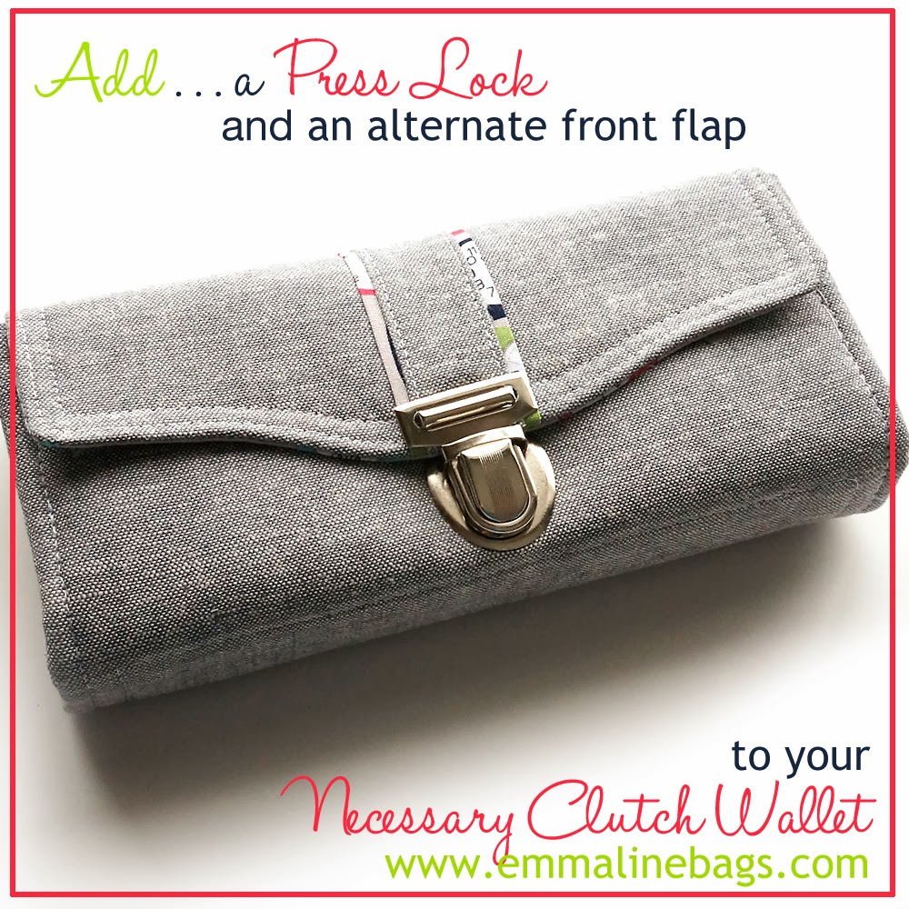 Emmaline Bags: Sewing Patterns and Purse Supplies: How to Install a ...