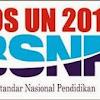 Download POS Ujian Nasional SMP/MTS/SMA/SMK Sederajat 2015