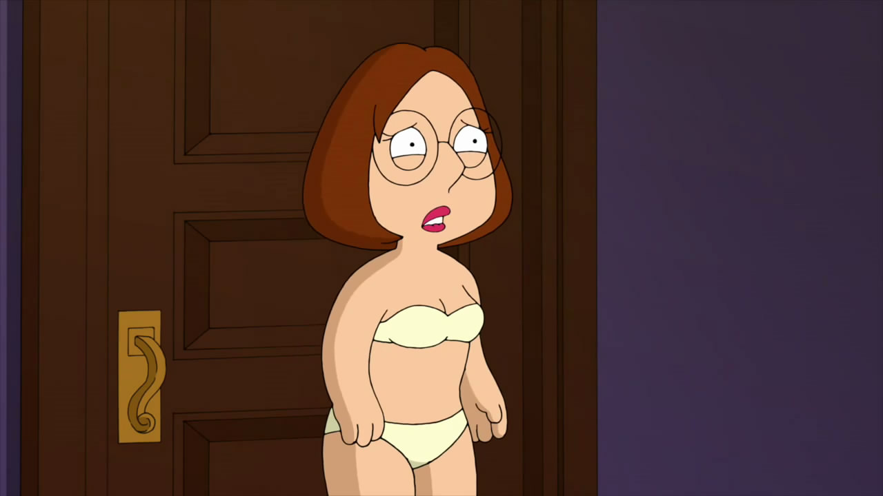 from Nickolas meg griffin nude pic