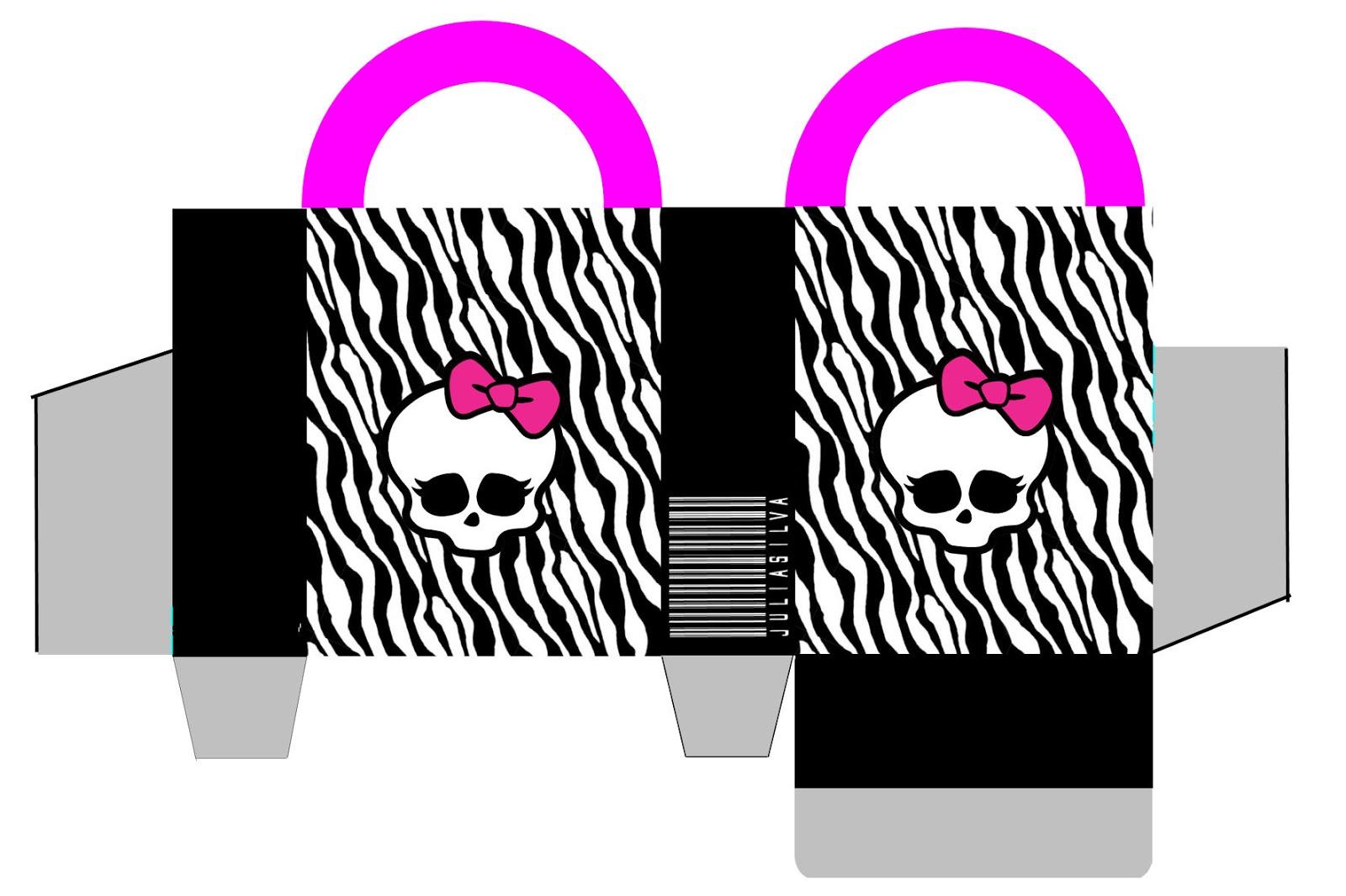 Monster High Blog