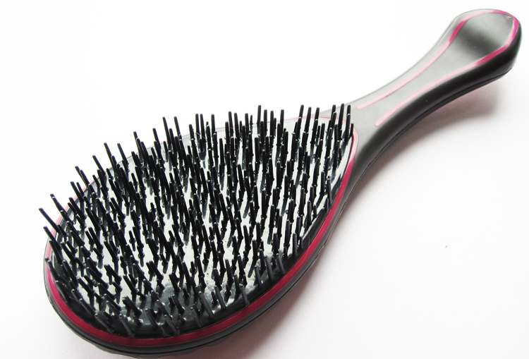 AirMotion Pro Hairbrush review
