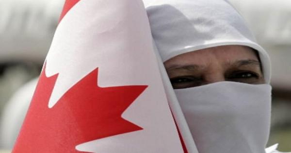 Muslimah Kanada Belajar Bela Diri untuk Menghadapi Serangan