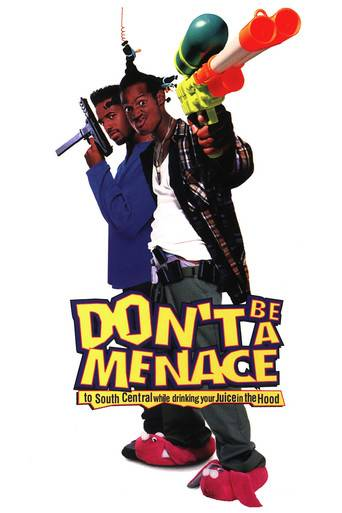 Don't Be a Menace (1996) tainies online oipeirates