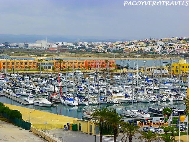 Puerto Deportivo de Portimao