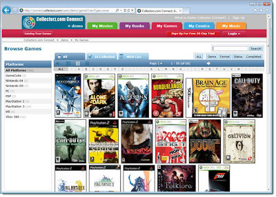 game collector free