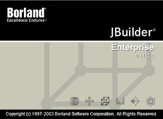 Borland Jbuilder Enterprise