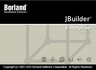 Borland Jbuilder Enterprise