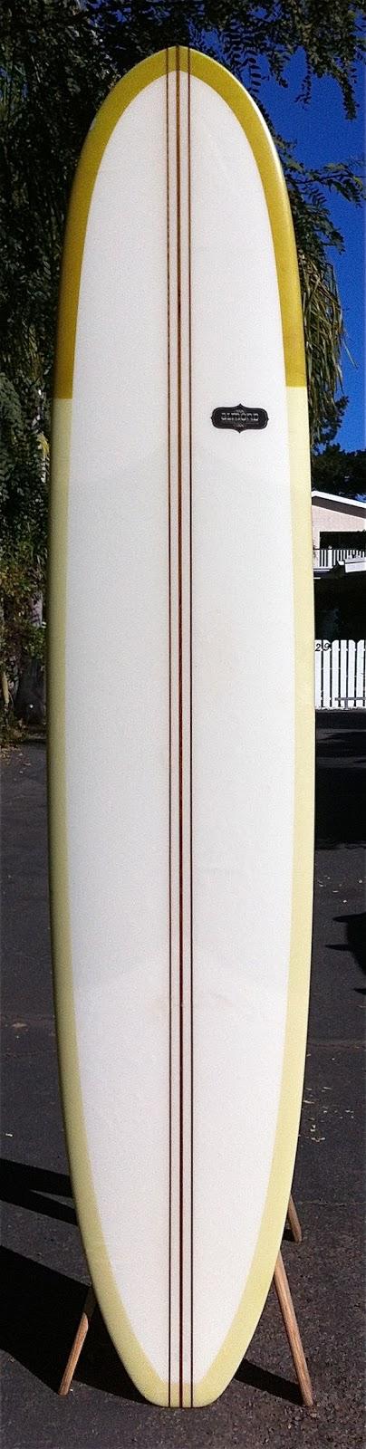 """: Board Collector: Board test: Almond """"Sano Special"""" Almond Board"""