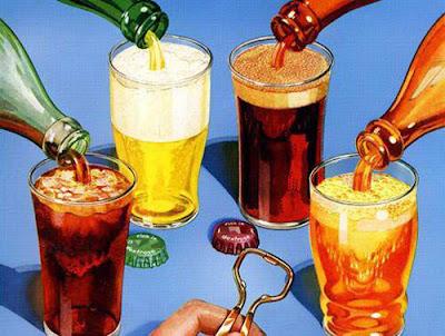 8 Thực phẩm không có lợi cho vòng eo