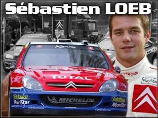 RALLY-Loeb anuncia su retirada de los WRC